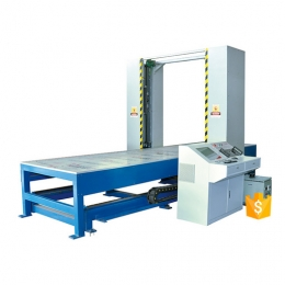 EPS CNC Cutting Machine