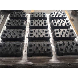 EPS Fruit Box mould