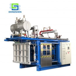 Energy-Saving EPS Shape Moulding Machine